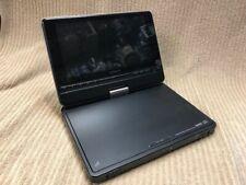 "Sony 8"" Swivel Portable Cd/Dvd Player Model: Dvp-Fx810 (No Adapter) Ships Free!"