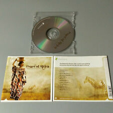Reflections - Heart Of Africa 2009 CANADA CD MINT #1013*