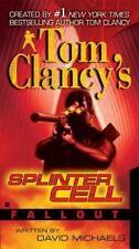 Tom Clancy's Splinter Cell: Fallout (Tom Clancy's Splinter Cell)