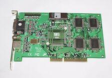 SIS 6326 8mb AGP graphics Card