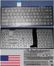 """TECLADO QWERTY US ASUS X401 X401A X401U 14"""" 0KNB0-4100US00 MP-11L93US-920 Negro"""