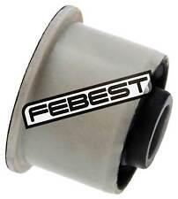 VLAB-009 Genuine Febest Arm Bushing Rear Upper Arm 31277899, 9157572
