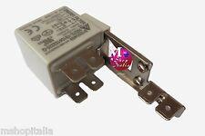Filtro condensatore antidisturbo 16S7E lavastoviglie Candy Zw Hoover 91200489