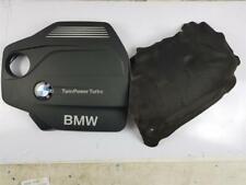 2011-2019 F20 BMW 1 SERIES ENGINE COVER 2.0 DIESEL B47D20O0 (B47D20A) 8514202