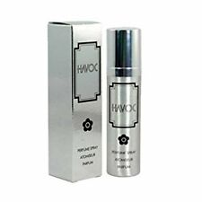 Mary Quant Havoc Silver Eau de Toilette Perfume- F6-UZ2L-EDEG - 75ml For Woman
