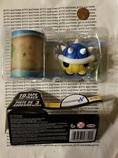 WORLD OF NINTENDO SPINY BLUE SHELL TAPE RACER mario kart 8 JAKKS PACIFIC