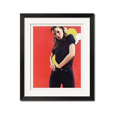 Supreme x Bendy x Kate Moss Urban Street Poster Print 0166