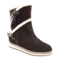 White Mountain Women's   Teague Winter Boot