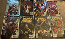 Mighty Avengers #1-14 The Initiative Lot of 14 Set Series Huge Lot
