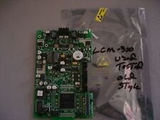 "NOTIFIER LCM-320 (OLD STYLE)   ""REFURBISHED"""