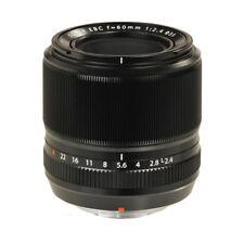 Fujinonobiettivo Fujifilm Fujinon XF 60mm F/2.4 R Macro