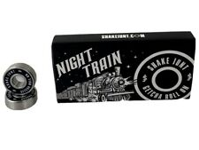New Shake Junt Skateboard Bearings Night Train fast