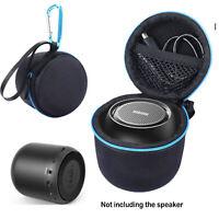 Travel Bag Carrying EVA Hard Case Bag For Anker SoundCore Mini Bluetooth Speaker