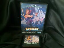 STRIDER, juego de Sega Mega Drive, tienda de eBay confianza