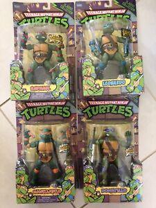playmates toys 1988 Teenage Mutant Ninja Turtles Clasic Collection
