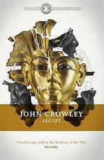 Aegypt by John Crowley (Paperback, 2013) New Book