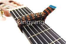Alice A008-C Nylon Elastic Capo Classical Guitar Nylon Guitar Capo Free Shipping