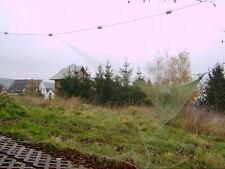 KOI Zugnetz Schleppnetz 4m x 1,6m 8x8mm Maschen Fischbrutnetz Abfischnetz NEU