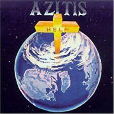 AZITIS: Help (1971); Missing Vinyl MV039; pressed on 180g vinyl; LP NEU