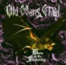 Old Man 's Child-Born of the Flickering CD neuf emballage d'origine