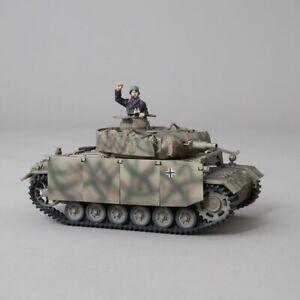 THOMAS GUNN WW2 GERMAN ACCPACK079C3 PANZER III N #116 TANK SET