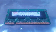 Apple POWERBOOK G4 A1138 A1139 512MB DDR2 533MHz PC2-4200 Hynix HYMP 564S64P6-C4