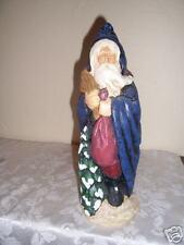 Santa Christmas Holiday Decoration Collectors