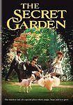 The Secret Garden DVD