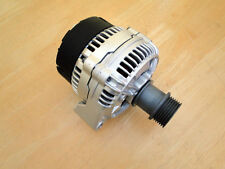 SAAB  9-3 9-5 9 - 3 9 - 5 2.0 t 2.3 t 130 Amp  NEW ALTERNATOR ASB002 0123510096