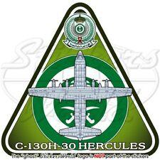 HERCULES Royal Saudi AirForce RSAF Lockheed C-130H-30 SAUDI ARABIA Sticker-Decal