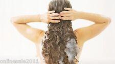 Shampoo 200g Dry Herbal Hair Hairwash Powder Amla Reetha Shikakai Free Ship