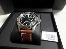 Hamilton Men's H64455533 Khaki King Series Stainless Steel Automatic Watch