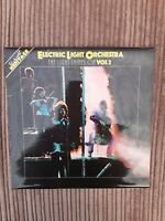 "ELO - THE LIGHT SHINES ON VOL 2 : NM UK A1/B1 12"" VINYL LP   SHSM 2027 EXCELLENT"