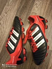 Adidas Predator Uk 6.5 Us 7 football boots / soccer cleats worn once!