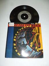 """READY FOR THE WORLD - Mary Goes' Round - 1986 UK 2-Track UK 7"""" vinyl single"""