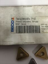 SECO TNMG270632-MR4 Turning Insert