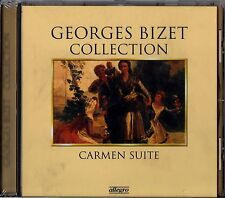 Slovakian Philharmonic Orchestra Georges Bizet Collection CD