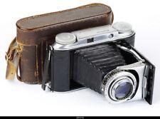 * Voigtlander Bessa II RF 6x9 camera Color Heliar 3.5/105mm