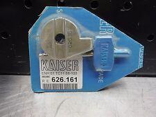 Kaiser 90° Boring Head Finish Insert Cartridge Wing 10.626.161 (LOC2707B)
