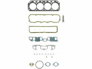 For 1988 Pontiac Fiero Head Gasket Set Felpro 84144SC 2.5L 4 Cyl Head Gasket