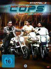 Die Motorrad-Cops - Hart am Limit ( Action-Krimi 2DVDs ( Staffel 2 )) - Matthias