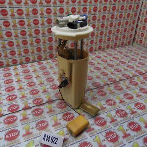 2002 2003 CHEVROLET VENTURE 3.4L FUEL GAS PUMP ASSEMBLY 19331298 OEM
