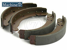 Classic VW Beetle Brake Shoe Set 40mm, Front from 1957 Rear from 1968