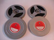 """""""DUE"""" FILM DOCUMENTARI 16mm"""