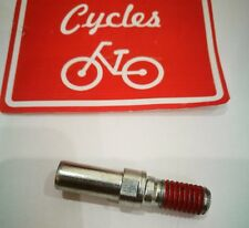 Replacement Steel M10 Bicycle Brake Pivot Screw with Threadlock