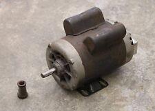 Ammco 3850 & 3860 Brake Lathe Main Drive Electric Motor 110-220V