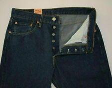 501 Homme Levi's Original Compatible Avec 100% Jeans Coton 005012943