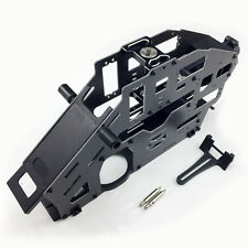 Carbon Fiber Main Frame Set (Belt Version) For Trex 500 Helicopter