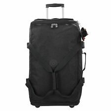 Kipling Basic Travel Teagan 15 M 2-rollers travel bag 66 cm (true black)