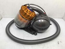 New listing Dyson Dc39 Bagless Ball Canister Vacuum Cleaner Gold With Hose
